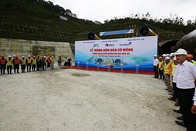 Với đường hầm Cù Mông, du lịch Phú Yên - Quy Nhơn chỉ là chuyện nhỏ, 2018