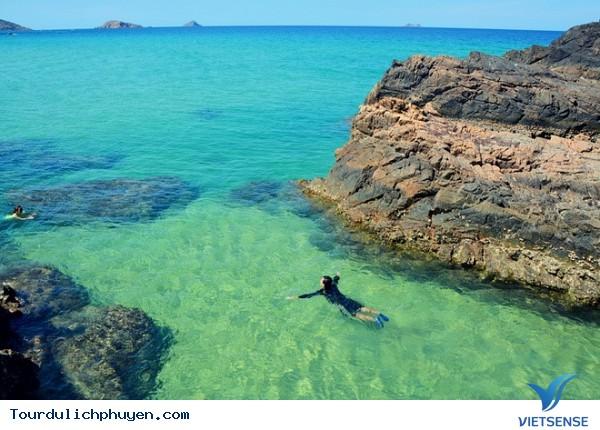 Du lịch hè hút khách tại Phú yên - Ảnh 2
