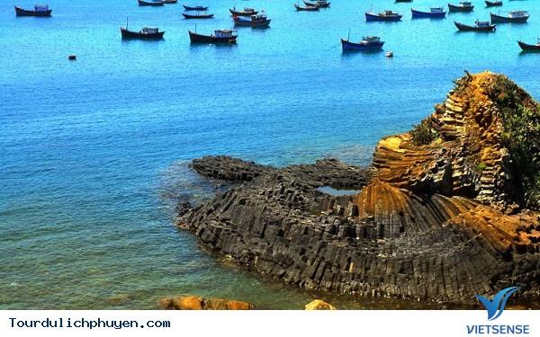 Du lịch Phú yên tự túc giá rẻ trong dịp hè - Ảnh 3
