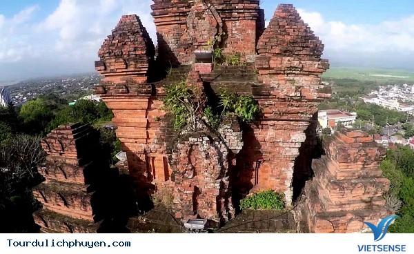 Du lịch Phú yên tự túc giá rẻ trong dịp hè - Ảnh 6