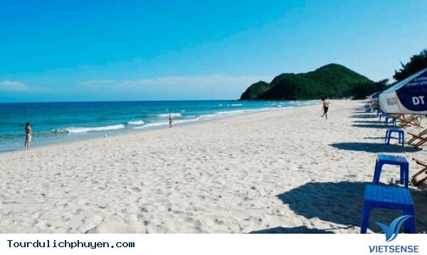 Du lịch Phú yên tự túc giá rẻ trong dịp hè - Ảnh 1