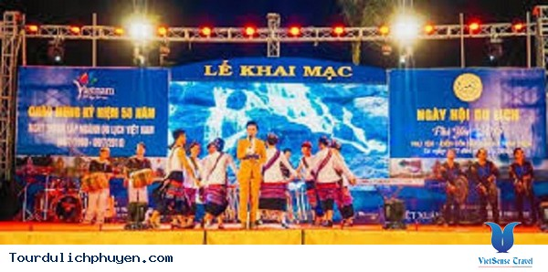 Sự kiện ngày hội Du lịch Phú Yên - Ảnh 2