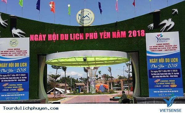 Sự kiện ngày hội Du lịch Phú Yên - Ảnh 1