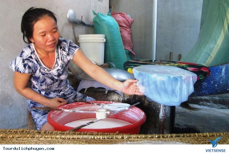 Bánh Tráng Hòa Đa, một nét văn hóa đặc sản ở Phú Yên, 2018 - Ảnh 2