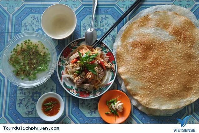 Bánh Tráng Hòa Đa, một nét văn hóa đặc sản ở Phú Yên, 2018 - Ảnh 3