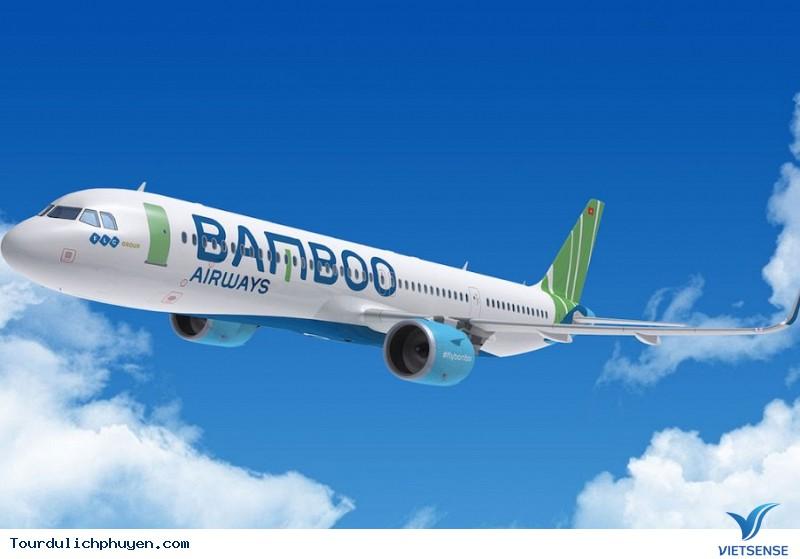 Bay thẳng tới Quy Nhơn  Phú Yên với hãng hàng không Bamboo Airways, 2018 - Ảnh 1
