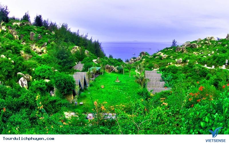 Khu vực nghỉ dưỡng độc đáo ở Quy Nhơn, đẹp hơn cả những gì xuất hiện trong truyện cổ tích, 2018 - Ảnh 2