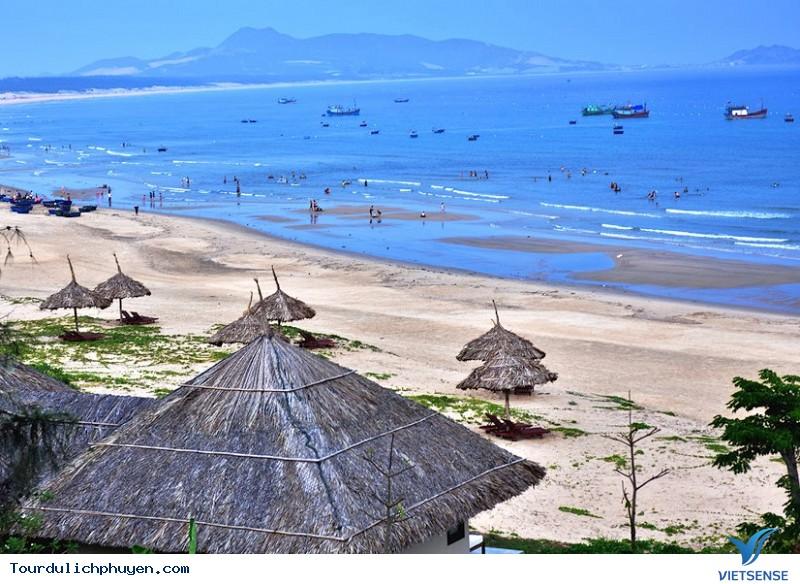 Khu vực nghỉ dưỡng độc đáo ở Quy Nhơn, đẹp hơn cả những gì xuất hiện trong truyện cổ tích, 2018 - Ảnh 4