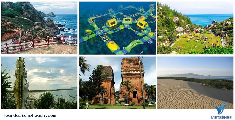 Kinh nghiệm đi du lịch Quy Nhơn - 2018 - Ảnh 5