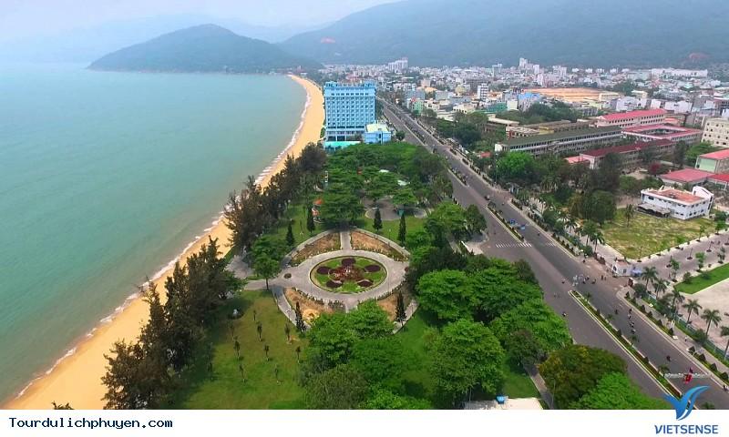 Kinh nghiệm đi du lịch Quy Nhơn - 2018 - Ảnh 1