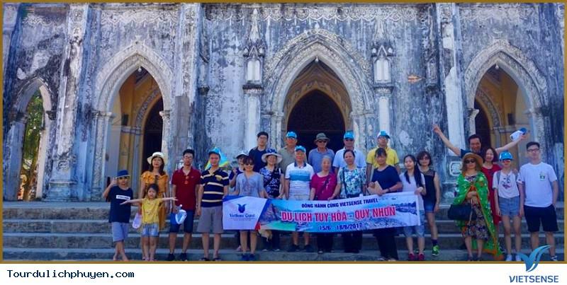Tour du lịch 3 ngày 2 đêm Hà Nội Phú Yên - Ảnh 5