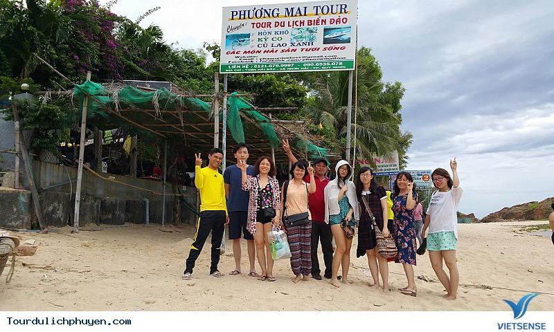 Tour du lịch 3 ngày 2 đêm Hà Nội Phú Yên - Ảnh 7