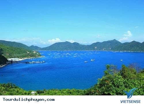 48h Lang Thang Xứ Biển Phú Yên Bình Dị Ngày Hè 2017