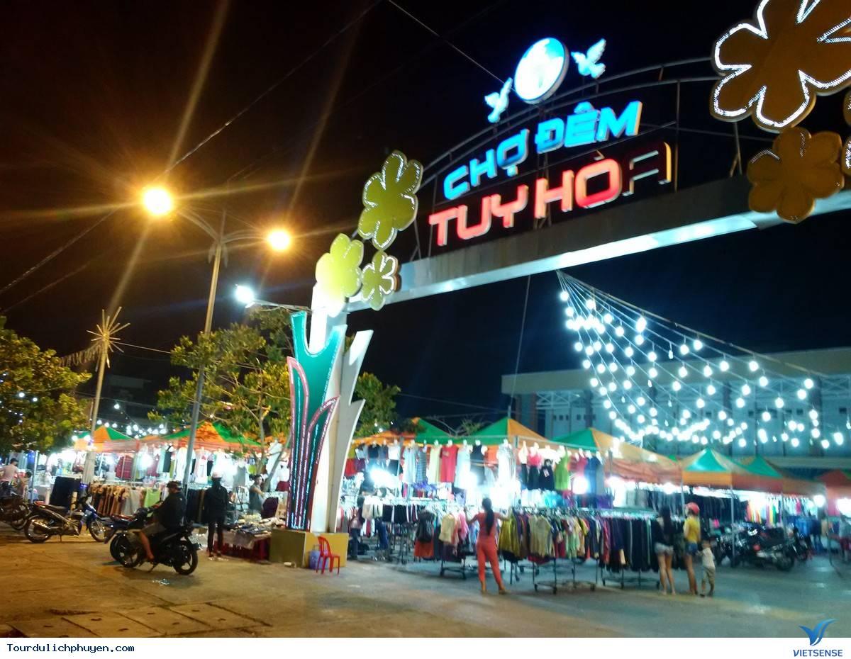 Buổi Tối Ở Phú Yên Nên Đi Đâu Và Làm Gì - Ảnh 5