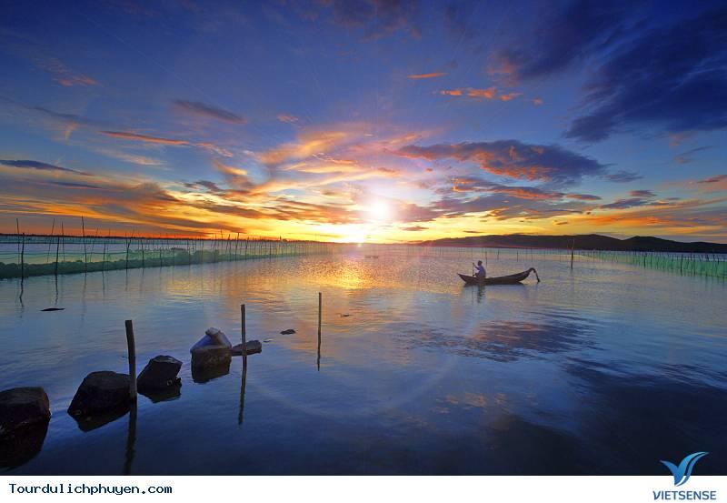 Đầm Ô Loan – Mộng mơ nơi Phú Yên - Ảnh 5