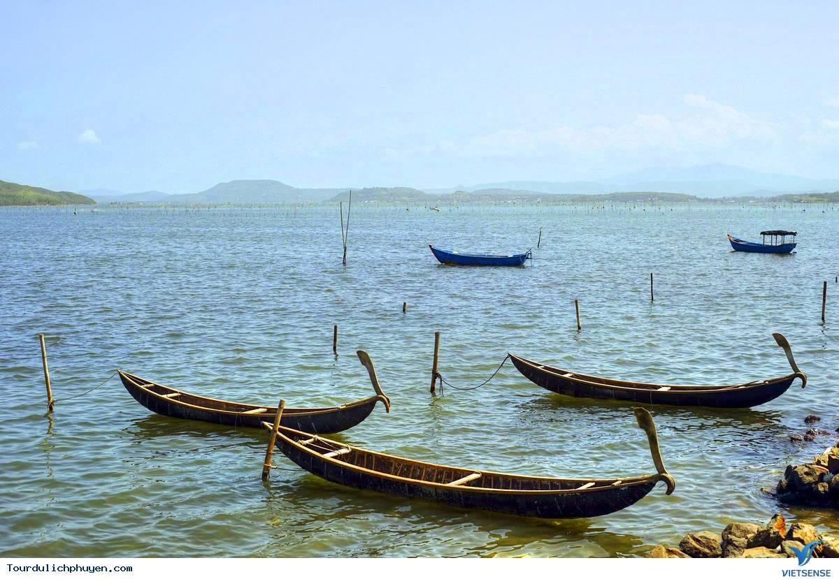 Đầm Ô Loan – Mộng mơ nơi Phú Yên - Ảnh 4