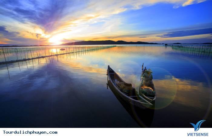 Đầm Ô Loan – Mộng mơ nơi Phú Yên - Ảnh 3