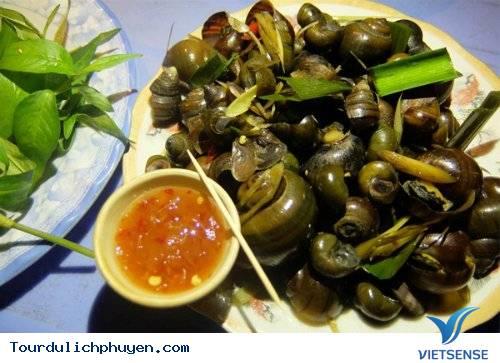 Địa Điểm Ăn Ngon Và Món Ăn Ngon Tại Phú Yên