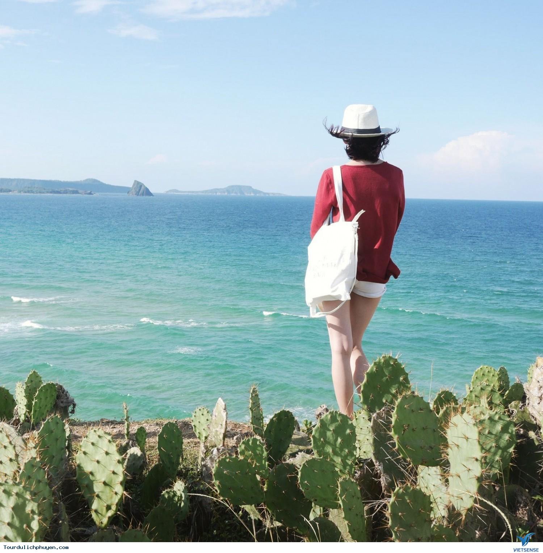 Du lịch hè hút khách tại Phú yên