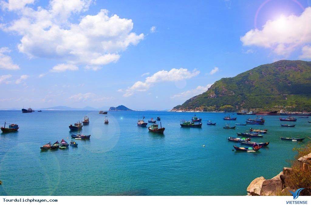 Du lịch Phú Yên – Khám Phá Vịnh Vũng Rô - Ảnh 1