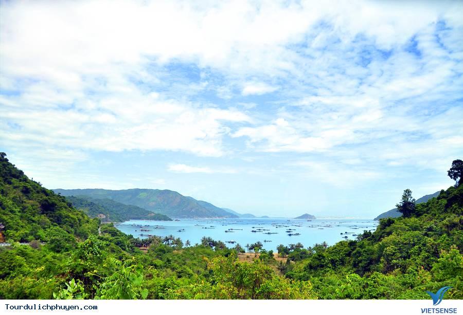 Du lịch Phú Yên – Khám Phá Vịnh Vũng Rô - Ảnh 4
