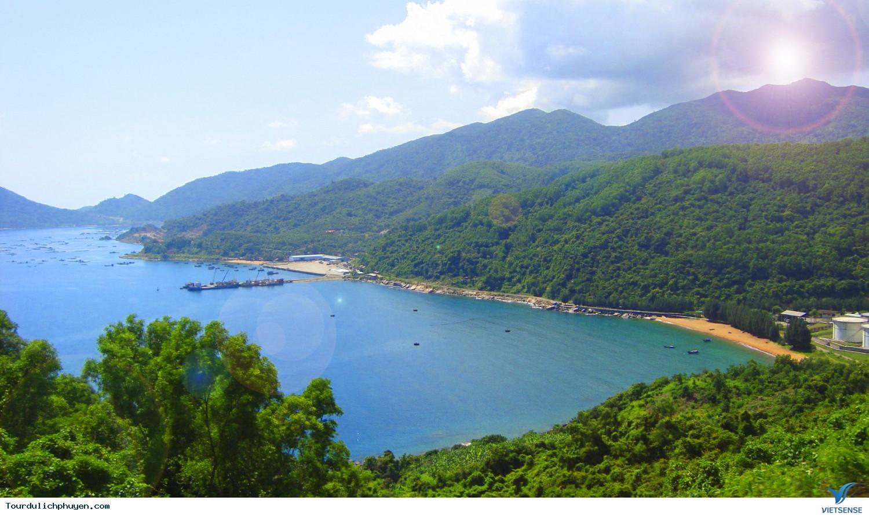 Du lịch Phú Yên – Khám Phá Vịnh Vũng Rô - Ảnh 2