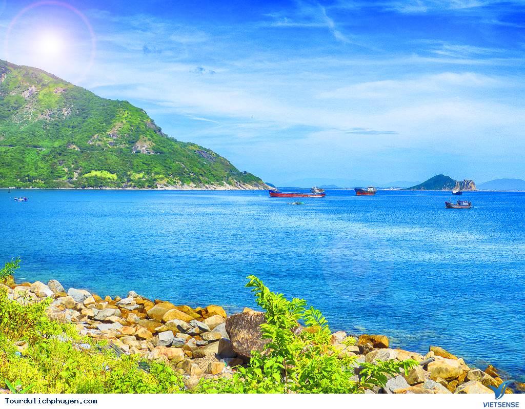 Du lịch Phú Yên – Khám Phá Vịnh Vũng Rô - Ảnh 3