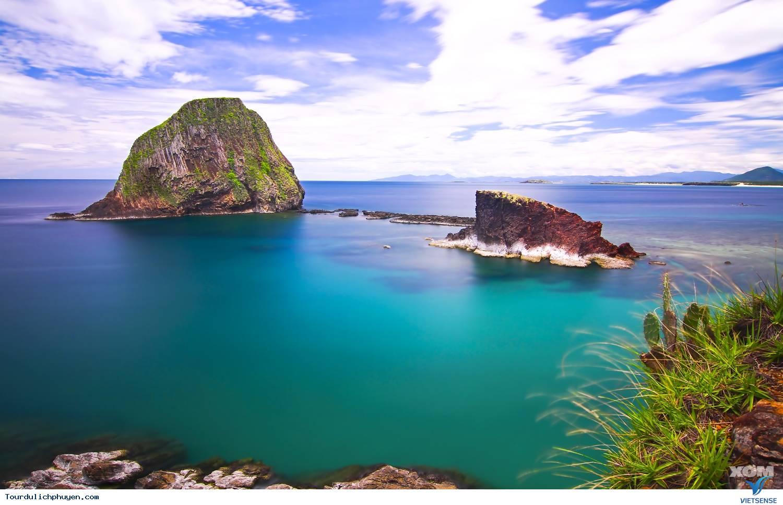 Du Lịch Phú Yên Cắm Trại Cực Đã Ở 5 Hòn Đảo Tuyệt Đẹp