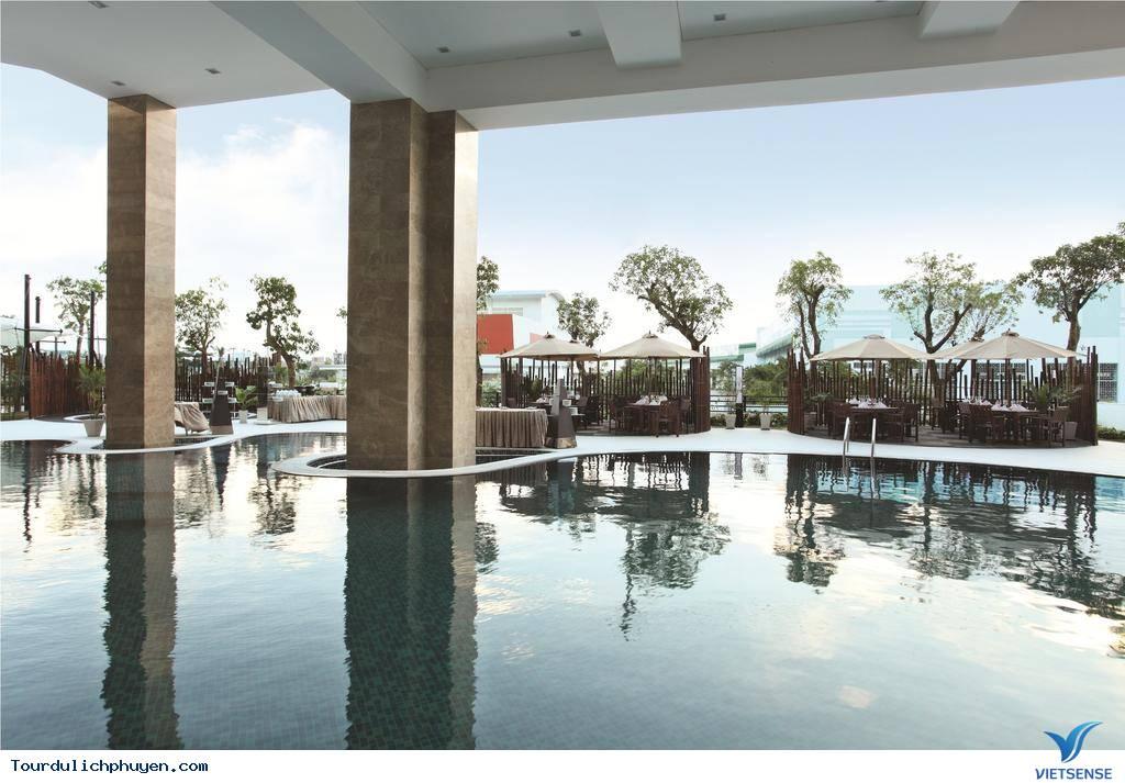 Khách Sạn CenDeluxe Phú Yên