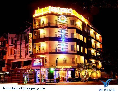 Khách Sạn Hồng Ngọc,Khach San Hong Ngoc