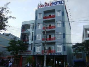 Khách Sạn Lam Trà 2,Khach San Lam Tra 2