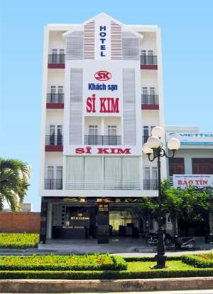 Khách Sạn Sĩ Kim,Khach San Si Kim