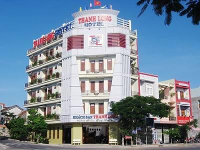 Khách Sạn Thanh Long,Khach San Thanh Long