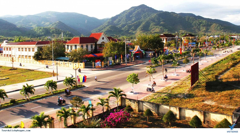 Khai Mạc Lễ Hội Du Lịch Hè Quy Nhơn Bình Định 2016