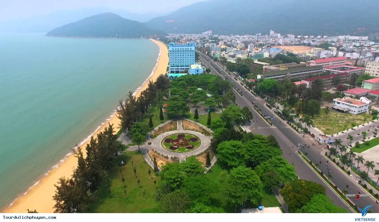 Kinh nghiệm đi du lịch Quy Nhơn - 2018