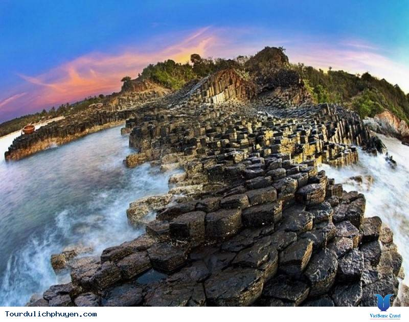 Kinh nghiệm đi du lịch và tận hưởng ở Phú Yên - 2018 - Ảnh 1