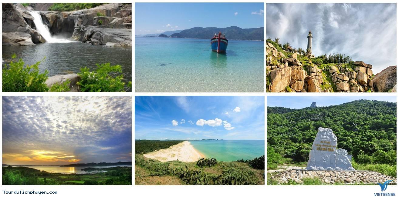Kinh nghiệm đi du lịch và tận hưởng ở Phú Yên - 2018 - Ảnh 5