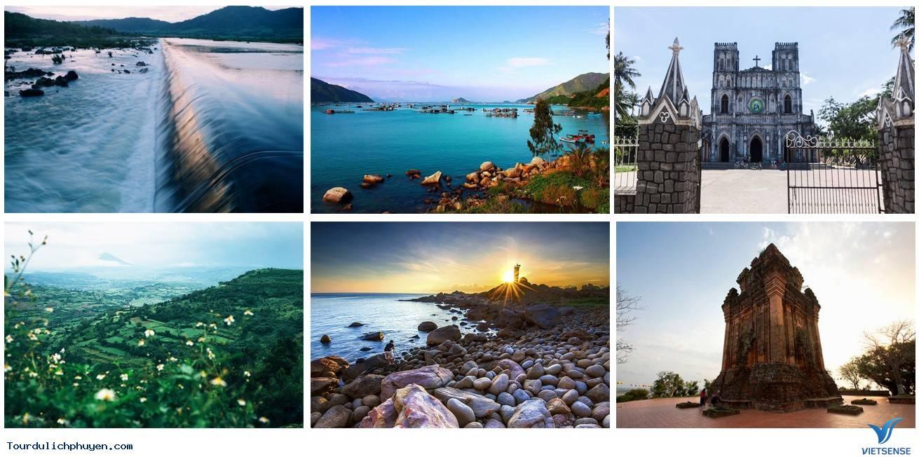 Kinh nghiệm đi du lịch và tận hưởng ở Phú Yên - 2018 - Ảnh 4