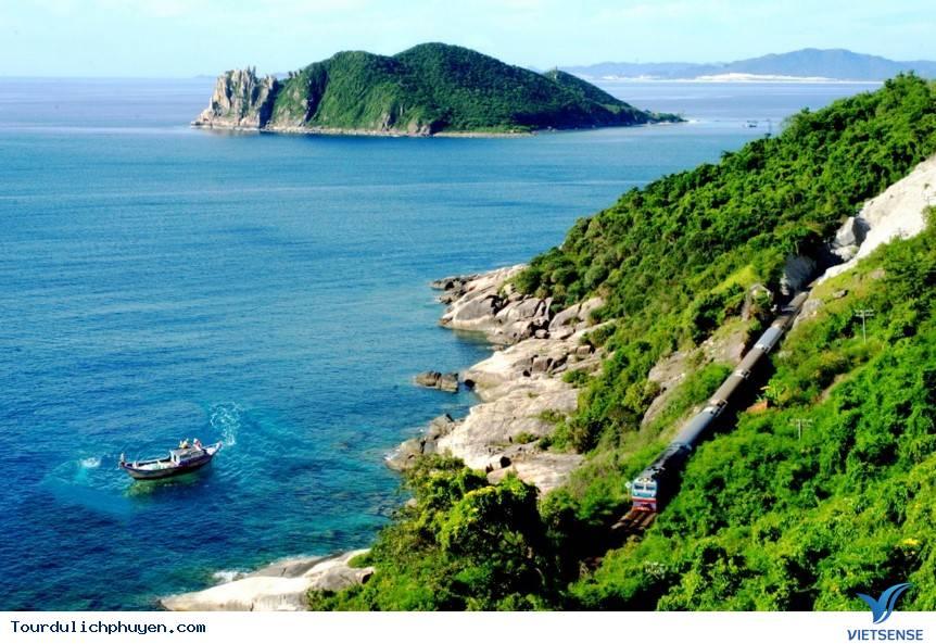 Kinh nghiệm đi du lịch và tận hưởng ở Phú Yên - 2018 - Ảnh 2