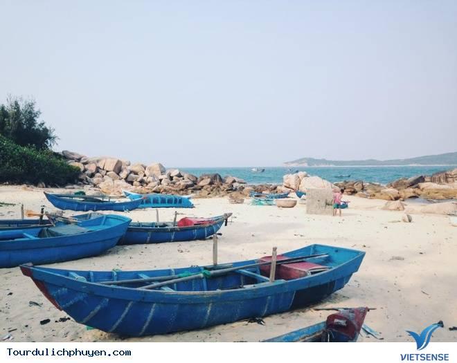 Kinh Nghiệm Khám Phá Cù Lao Mái Nhà - Đảo Robinson Của Phú Yên