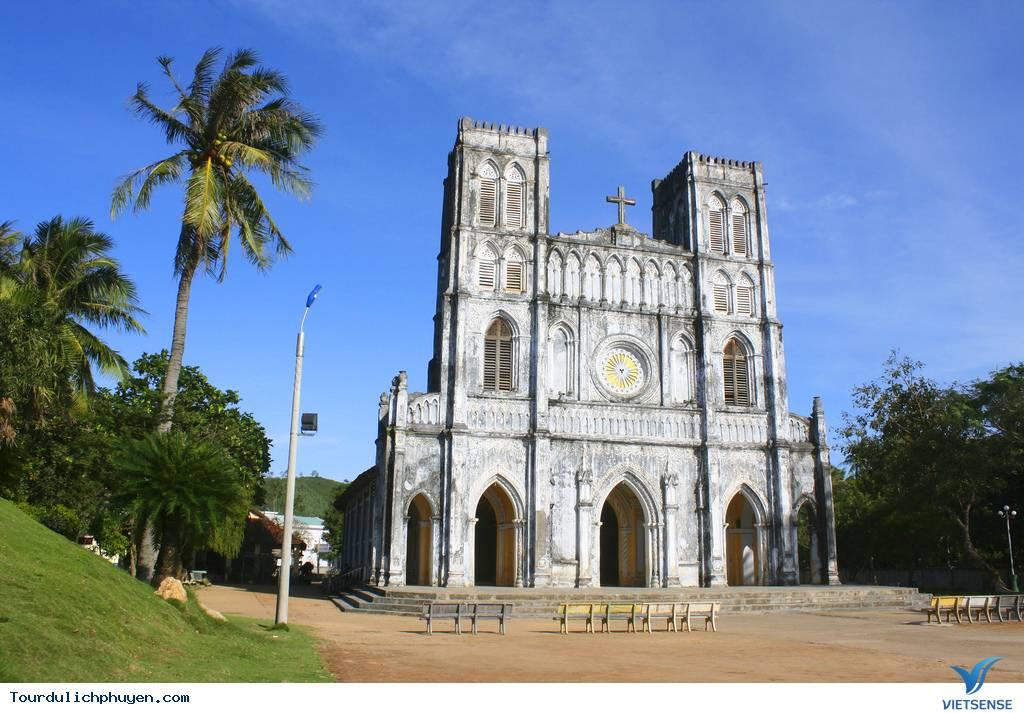Nhà thờ Mằng Lăng - Ảnh 1