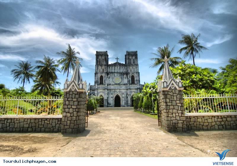 Nhà thờ Mằng Lăng - Ảnh 2