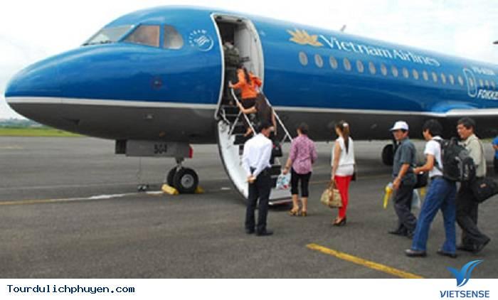 Phú Yên- Cần có máy bay to để phát triển Du lịch