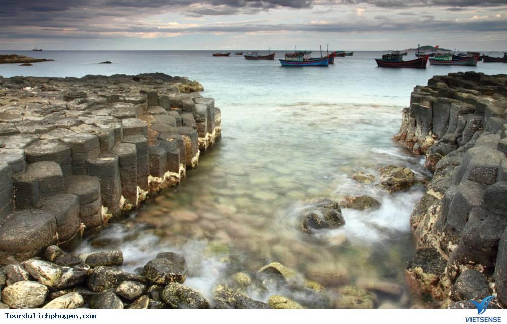 Phú Yên – Ngất ngây cùng mây trời sông nước