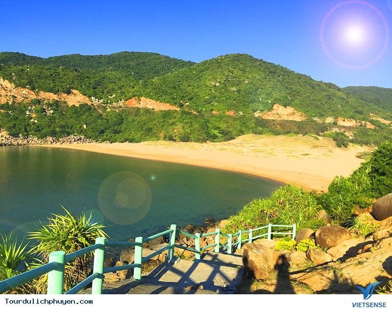 Phú Yên, Quyến rũ Bãi Môn - Ảnh 1