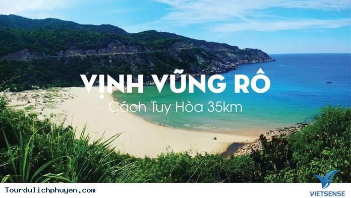Picnic trên bè ở Vũng Rô- Phú Yên