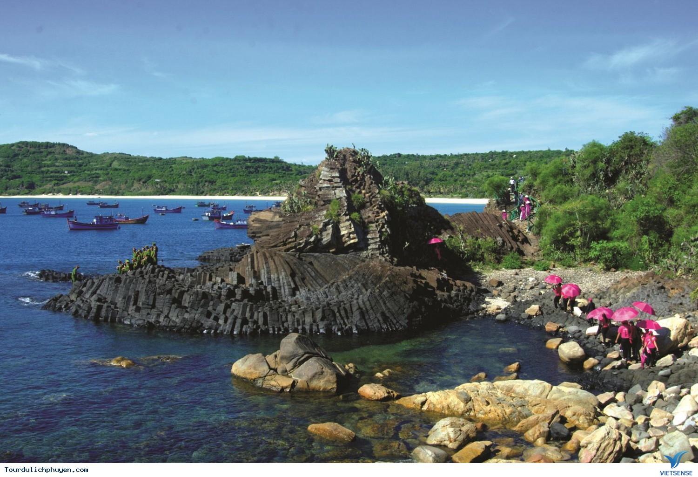Sự phát triển du lịch Phú Yên