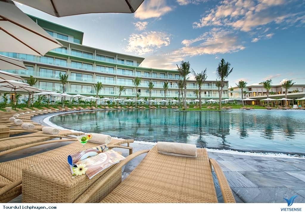 Tour Hà Nội – Quy Nhơn nghỉ tại Resort Studio Suite FLC 3 Ngày 2 Đêm