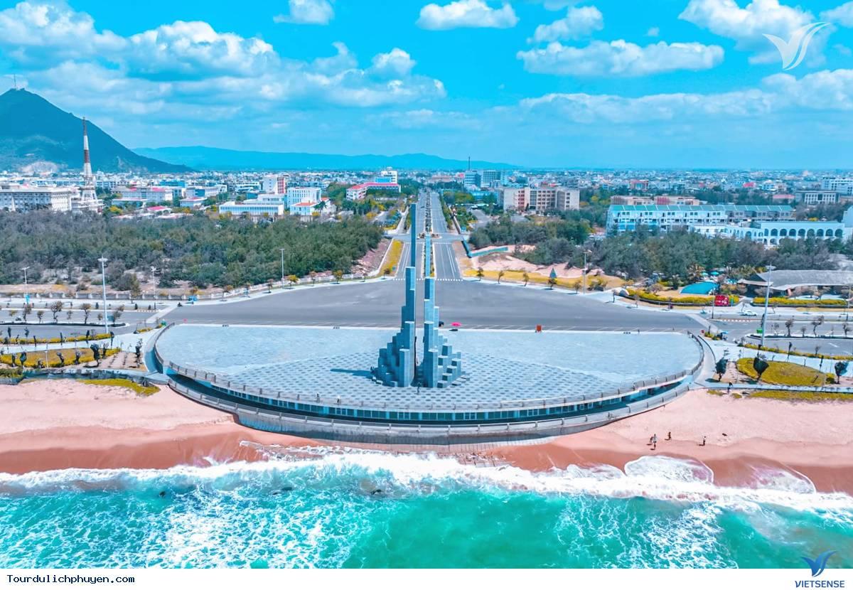 Tour Du Lịch Phú Yên - Nha Trang 4N3D Từ Hồ Chí Minh