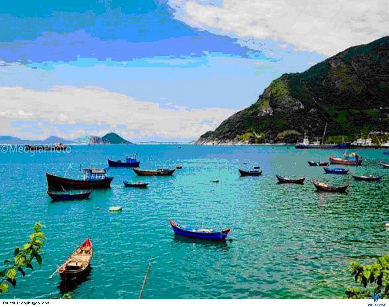 Tour Du Lịch Phú Yên Quy Nhơn Từ Hà Nội Giá Cực Sốc Tháng 9 - 10 - 11